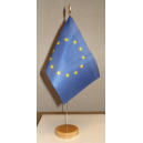 drapeau-de-table-europe