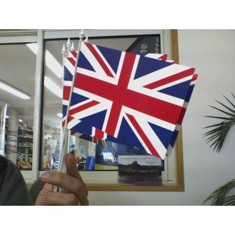 Drapeau plastique gb for Ikea miroirs au royaume uni