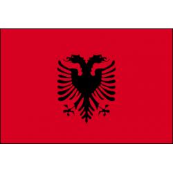 drapeau-albanie-5075-cm